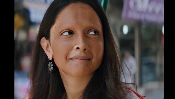 'ಚಪಾಕ್ ಫ್ಲಾಪ್ ಆಗಿಲ್ಲ': ಸಕ್ಸಸ್ ಆಗಿದೆ ಅಂತಿದೆ ಲೆಕ್ಕಾಚಾರ