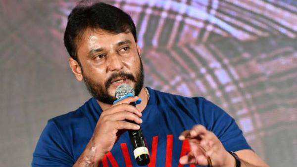 'ಬಾ ಬಾ ನಾ ರೆಡಿ' ಎಂದು 2020ಕ್ಕೆ ಚಾಲೆಂಜ್ ಹಾಕಿದ ಚಾಲೆಂಜಿಂಗ್ ಸ್ಟಾರ್