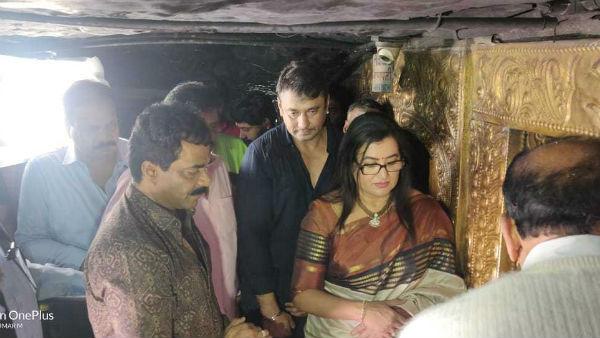 ದರ್ಶನ್ 'ರಾಜವೀರ ಮದಕರಿನಾಯಕ' ಚಿತ್ರದಿಂದ ಬಂತು ಭರ್ಜರಿ ಸುದ್ದಿ
