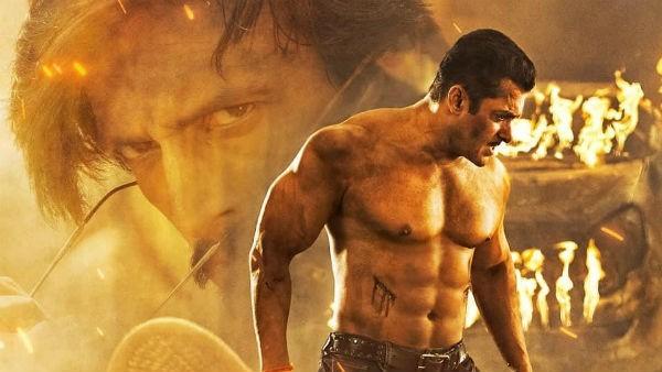 ದಬಾಂಗ್-3 ಚಿತ್ರಕ್ಕೆ ಭಾರಿ ಮುಖಭಂಗ: ಸಲ್ಲು-ಸುದೀಪ್ ಜೋಡಿಗೆ ಹಿನ್ನಡೆ