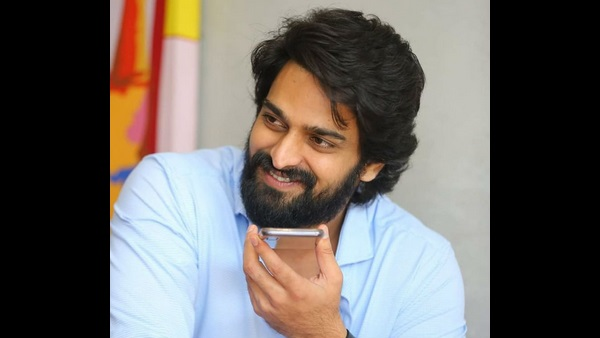 Naga shourya Like To Watch This Kannada Stars Movie