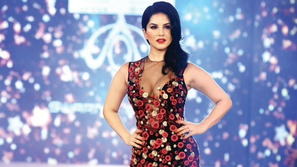 Sunny Leone Turns As A Producer