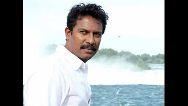 Samuthirakani Will Be Playing Important Role in Kabza Kannada Movie