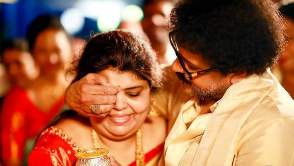 Ravichandran Celebrated 33rd Marriage Anniversary
