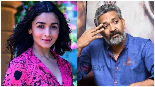 ರಾಜಮೌಳಿ 'RRR' ಸಿನಿಮಾದಿಂದ ನಟಿ ಅಲಿಯಾ ಭಟ್ ಔಟ್? | Is Alia Bhatt Walk Out From Rajamouli's RRR Movie