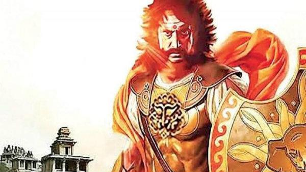 ದರ್ಶನ್ 'ರಾಜವೀರ ಮದಕರಿ ನಾಯಕ' ಸೆಟ್ನಿಂದ ಹೊರಬಿದ್ದ ಲೇಟೆಸ್ಟ್ ಸುದ್ದಿ