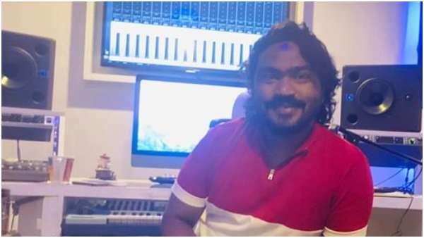 <br />ಅನಾರೋಗ್ಯದಿಂದ ಚೇತರಿಸಿಕೊಂಡ ಅರ್ಜುನ್ ಜನ್ಯ: ಕೆಲಸಕ್ಕೆ ವಾಪಸ್