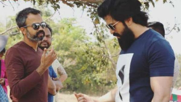 'ಇನ್ಮುಂದೆ 'KGF-2' ಬಗ್ಗೆ ಕೇಳುವುದನ್ನು ನೀವು ಮಿಸ್ ಮಾಡಿಕೊಳ್ಳುತ್ತೀರಿ': ಪ್ರಶಾಂತ್ ನೀಲ್
