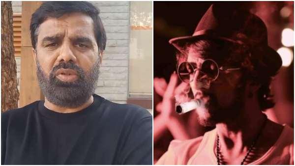 'ಕೋಟಿಗೊಬ್ಬ-3' ಟೀಸರ್ ಡಿಲೀಟ್: ನಿರ್ಮಾಪಕ ಸೂರಪ್ಪ ಬಾಬು ಹೇಳಿದ್ದೇನು?