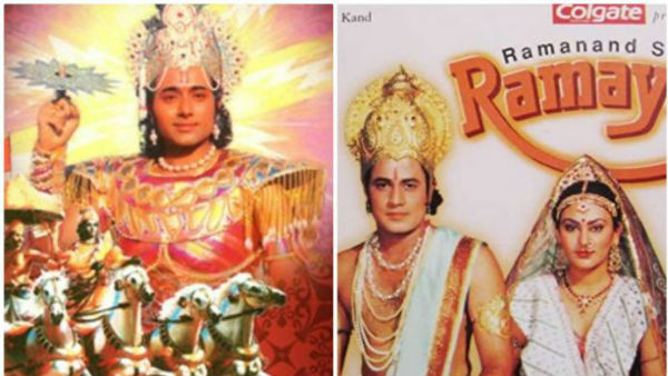 Ramayan Mahabarath Serial Re Telicasting On Dordarshan