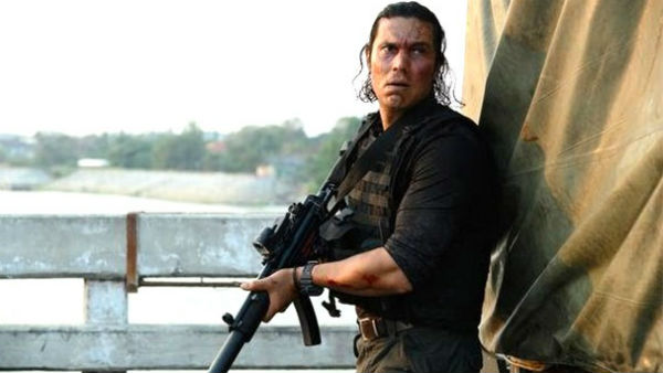 Randeep Hooda Debute To Hollywood Extraction Movie