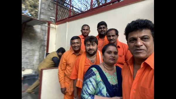 ಕೊರೊನಾ ವೈರಸ್ ಹಾವಳಿ: ನಟ ಶಿವರಾಜ್ ಕುಮಾರ್ ಶಬರಿಮಲೆ ಯಾತ್ರೆ ರದ್ದು