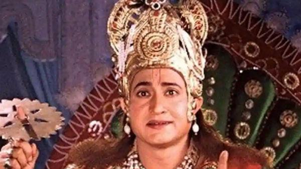 ದೂರದರ್ಶನದಲ್ಲಿ ಮತ್ತೆ ಶುರುವಾಗಲಿದೆ 'ಶ್ರೀ ಕೃಷ್ಣ'ನ ತುಂಟಾಟ