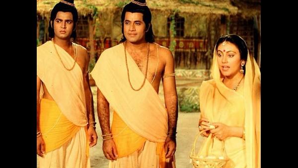'ರಾಮಾಯಣ'ದಲ್ಲಿ ರಾವಣನ ಹತ್ಯೆ ಬಳಿಕ ಪ್ರಸಾರವಾಗಲಿದೆ 'ಉತ್ತರ ರಾಮಾಯಣ': ಯಾವಾಗ?