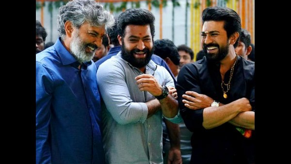 RRR Movie Team Has Surprise Planned For Jr.NTR Birthday