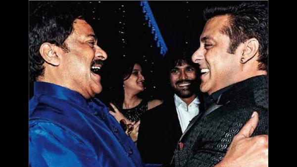 ಮೆಗಾ ಸ್ಟಾರ್ ಸಿನಿಮಾದಲ್ಲಿ ಸಲ್ಮಾನ್ ಖಾನ್: ಚಿತ್ರತಂಡ ಹೇಳಿದ್ದೇನು?