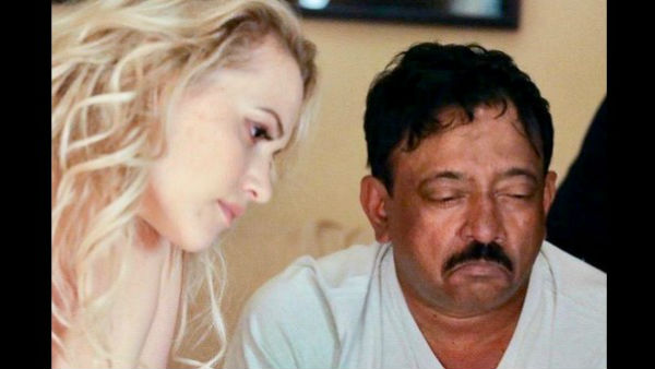 'ಸೆಕ್ಸ್-ಗಾಡ್-ಟ್ರುತ್' ನಂತರ ಮತ್ತೆ ಮಿಯಾ ಮಾಲ್ಕೊವಾ ಜೊತೆ ವರ್ಮಾ ಸಿನಿಮಾ
