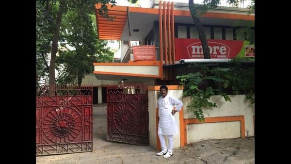 ಅಣ್ಣಾವ್ರ ಮೊದಲ ಭೇಟಿ ಹೇಗಿತ್ತು?: ಜಗ್ಗೇಶ್ ಹಂಚಿಕೊಂಡ ಸವಿ ನೆನಪು