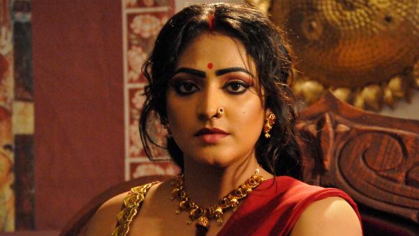 ಆಸ್ಟ್ರಿಯಾ ಅಂತಾರಾಷ್ಟ್ರೀಯ ಚಿತ್ರೋತ್ಸವಕ್ಕೆ ಹರಿಪ್ರಿಯಾ ಅಭಿನಯದ 'ಅಮೃತಮತಿ' ಆಯ್ಕೆ