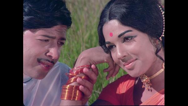 ವಿಷ್ಣುದಾದಾ ಅಭಿನಯಕ್ಕೆ ಬೆಕ್ಕಸ ಬೆರಗಾಗಿದ್ದರು ಹಿಂದಿಯ ದಿಗ್ಗಜ ನಟರು