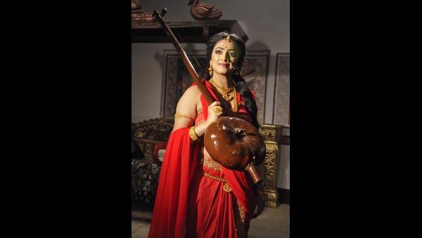 ಹರಿಪ್ರಿಯ ನಟನೆಯ ಸಿನಿಮಾ ಅಟ್ಲಾಂಟ ಸಿನಿಮೋತ್ಸವಕ್ಕೆ ಆಯ್ಕೆ