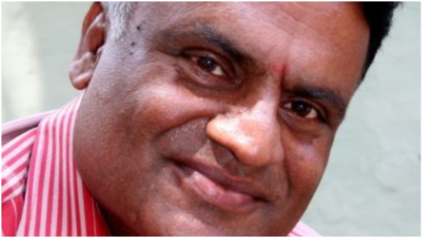 ಹಿರಿಯ ನಟ ಹುಲಿವಾನ್ ಗಂಗಾಧರ್ ಕೊರೊನಾ ಸೋಂಕಿಗೆ ಬಲಿ