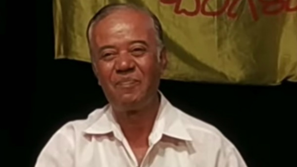 Kannada Comedy Actor Mimicry Rajagopal Passes Away