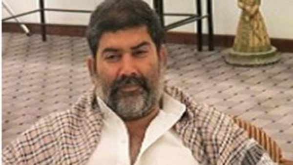 Action Director Parvez Khan Passes Away Due To Massive Heart Attack