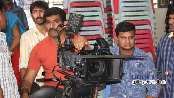 Government to come up with SOP for shooting films in India