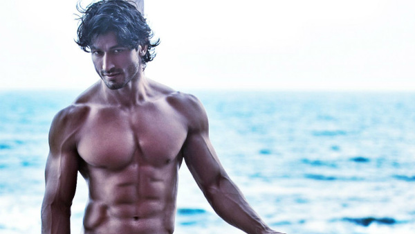 Vidyut Jammawal Listed Among The Top 10 People You Dont Want To Mess With