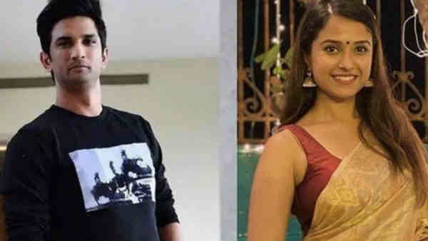 Actor Sushant Singh And Disha Salian Whatsapp Chat leaked
