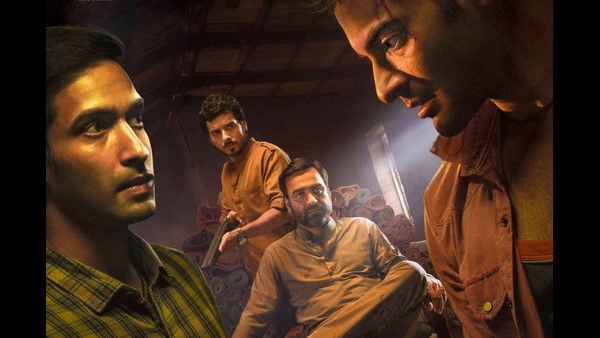 Mirzapur Season 2 releasing on 23 October