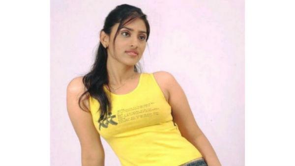 ಕ್ಯಾಮೆರಾಮ್ಯಾನ್ ಜತೆಗಿನ ನಟಿ ಶ್ರೀಸುಧಾ 'ಲವ್ ಸ್ಟೋರಿ' ಪ್ರಕರಣಕ್ಕೆ ಹೊಸ ತಿರುವು