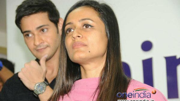 BIG NEWS: ಡ್ರಗ್ಸ್ ಪ್ರಕರಣದಲ್ಲಿ ನಟ ಮಹೇಶ್ ಬಾಬು ಪತ್ನಿ ಹೆಸರು!?