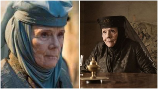 Avengers, Game Of Thrones Actress Diana Rigg Died At 82