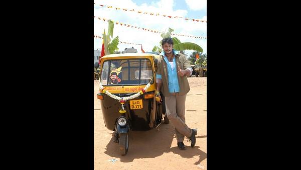 ಡಿ ಬಾಸ್ ದರ್ಶನ್ 'ಸಾರಥಿ'ಯಾಗಿ ಇಂದಿಗೆ 9 ವರ್ಷ