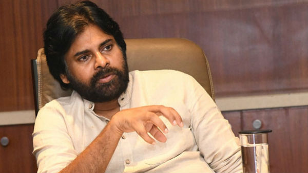 Three Electrocuted While Erecting Birthday Banner Of Pawan Kalyan In Andhra Pradesh