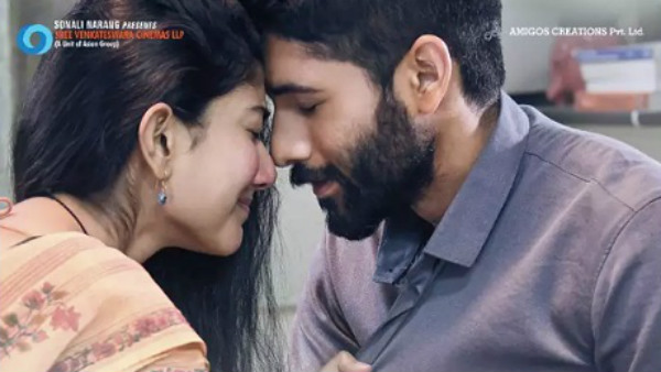 OTT Interesting To Buy Sai Pallavi Naga Chaithanya Movie Love Story