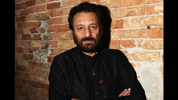 Director Shekhar Kapur has been appointed as the new President of FTII