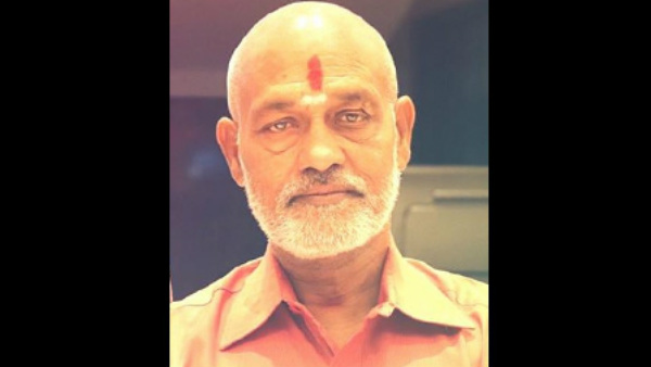 BREAKING: ಕನ್ನಡದ ಖ್ಯಾತ ಹಾಸ್ಯನಟ ರಾಕ್ಲೈನ್ ಸುಧಾಕರ್ ನಿಧನ