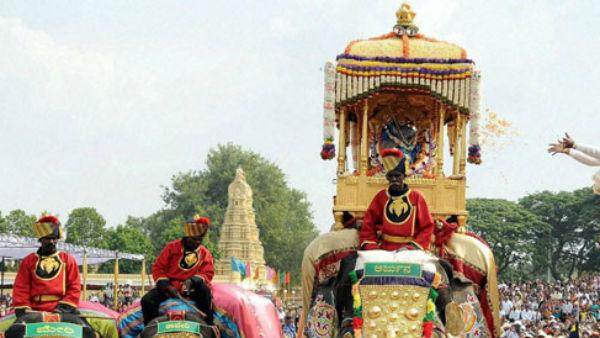 ದಸರಾ ಹಬ್ಬಕ್ಕೆ ಶುಭಾಶಯ ಕೋರಿದ ರಾಬರ್ಟ್, ಕೋಟಿಗೊಬ್ಬ