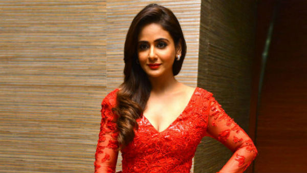 Actress Parul Yadav Says Dont Want To Be A Mother