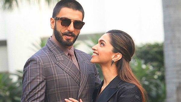 Ranveer Singh Tweets for the First Time After NCB Summoned Deepika Padukone