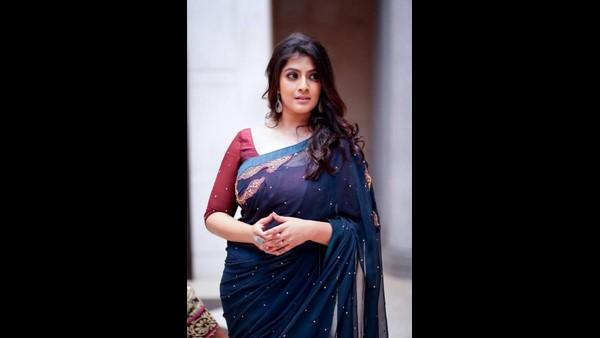 ಹೊಸ ಅವತಾರದಲ್ಲಿ 'ಮಾಣಿಕ್ಯ' ಸುಂದರಿ ವರಲಕ್ಷ್ಮೀ ಶರತ್ ಕುಮಾರ್
