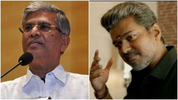 Tamil Actor Vijay's father SA Chandrasekar rejects reports of him joining BJP