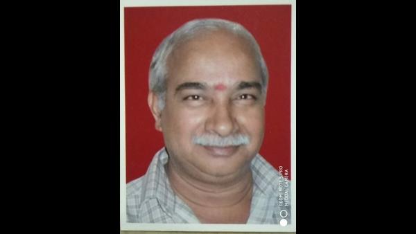 ರಾಜ್ಯ ಪ್ರಶಸ್ತಿ 'ಗುರುಕುಲ' ಚಿತ್ರದ ನಿರ್ಮಾಪಕ ಎಚ್ ಕೆ ಶ್ರೀನಿವಾಸ್ ನಿಧನ