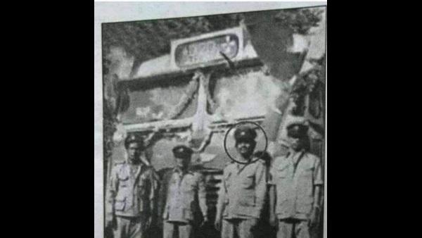 ಸೂಪರ್ ಸ್ಟಾರ್ ರಜನಿಕಾಂತ್ ಕಂಡಕ್ಟರ್: ಹಳೇ ಫೋಟೋ ವೈರಲ್
