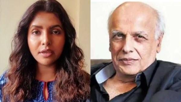 ಮಹೇಶ್ ಭಟ್ ವಿರುದ್ಧ ನಟಿಯಿಂದ ಕಿರುಕುಳ ಆರೋಪ: ಪ್ರಕರಣಕ್ಕೆ ಟ್ವಿಸ್ಟ್