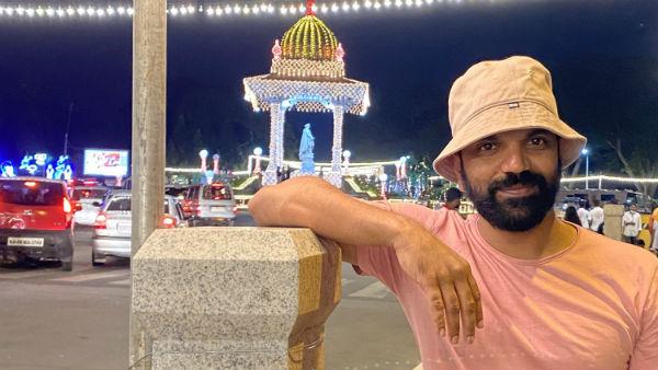 ಸತೀಶ್ ನೀನಾಸಂ ವೃತ್ತಿ ಜೀವನದಲ್ಲಿ ಇಂದು ಮರೆಯಲಾಗದ ದಿನ