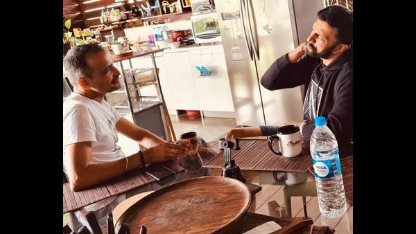 Big News:  ಬಿಗ್ ಬಾಸ್ ಕನ್ನಡ ಹೊಸ ಆವೃತ್ತಿಗೆ ಕೆಲಸ ಆರಂಭಿಸಿದ ಸುದೀಪ್